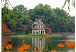 Trips around Hanoi