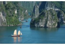 Lagoon Explore Cruise