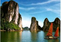 Bai Tu Long Cruiser