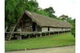 Vietnam - Museum of Ethnology