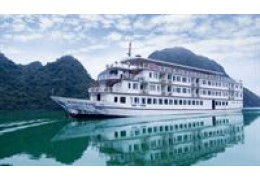 Huong Hai Sealife Cruise 2 Days 1 Night