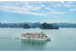 Huong Hai Sealife Cruise 3 Days 2 Night