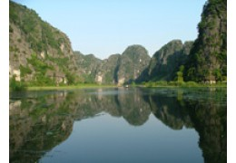 Hoa Lu - Tam Coc ( Daily Departure)