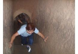 Sai Gon - Cu Chi Tunnel