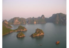 Explore the highlight of North Vietnam